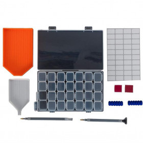 Crystal Art Accessory Pack