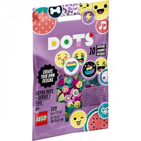 41908 Dots: Extra Dots – Serie 1 Ergänzungsset