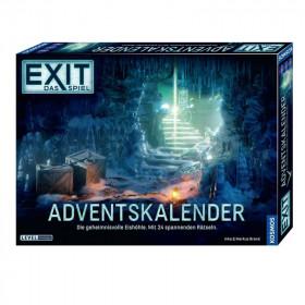 Adventskalender Exit – das Spiel