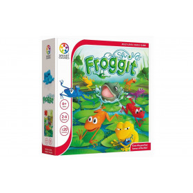 Familienspiel Froggit