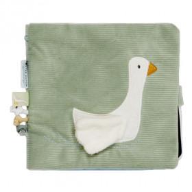 "Stoffbuch ""Little Goose"""