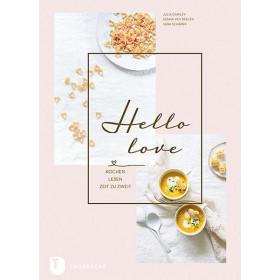 Hello Love – Kochen, Lesen, Zeit zu zweit