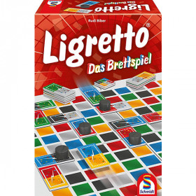 Ligretto Brettspiel