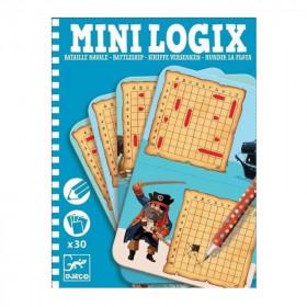 Mini Logix – Schiffe versenken