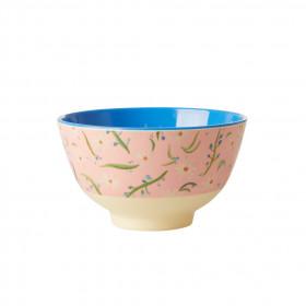 Melamin Bowl Small Delightful Daisies