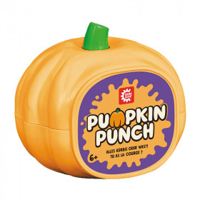 Pumpkin Punch
