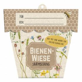 Samentüte Bienenwiese