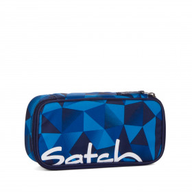 satch Stiftebox Blue Crush
