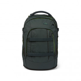 satch Schulrucksack pack Special Edition Be Brave