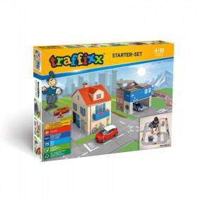 Traffixx Starter-Set