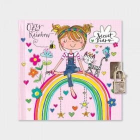 Tagebuch Over the Rainbow