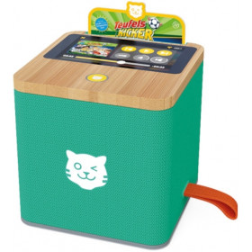 Tigerbox Touch Grün