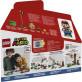 "LEGO® Super Mario™ ""Starter Set"" Rückseite"