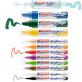 EDDING Acrylmarker 5000 12er Starterset Farben