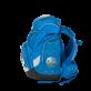 ergobag pack Schulrucksack Set 6tlg. LiBäro Seitenansicht