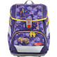 2in1 Plus Schulrucksack Set 6teilig Jungle Cat vorne