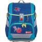 2in1 Plus Reflect Schulrucksack Set 6teilig Rainbow Colibri Limited Edition vorne