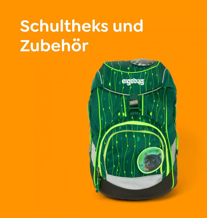 dadodo Schultheks und Zubehör