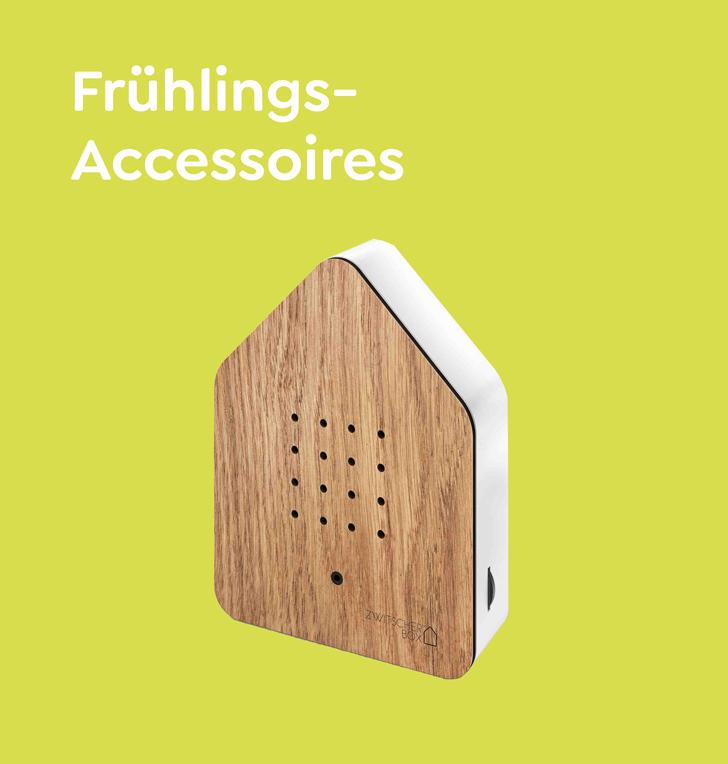 dadodo Frühlings-Accessoires