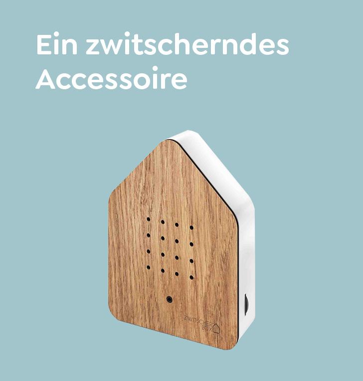 dadodo Zwitscherbox